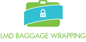 LMD Baggage Wrapping